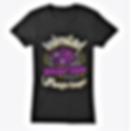 T-shirt/black