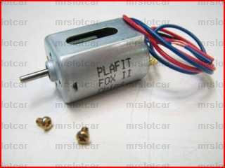 PLAFIT 8635B Fox IV Motor