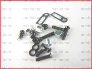 PLAFIT 1717A Chassis Stabilizer Set Type A