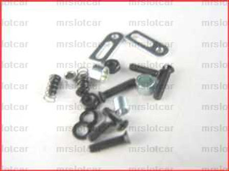 PLAFIT-1717A Chassis Stabilizer Set Type A