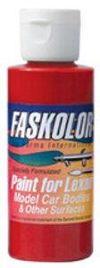 PARMA-40307 Faslucent 60Ml Red