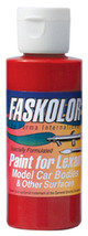 PARMA 40307 Faslucent 60Ml Red