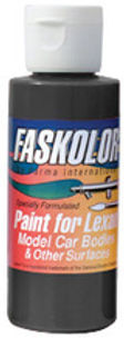 PARMA-40001 Faskolor 60Ml Black