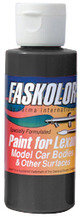 PARMA 40001 Faskolor 60Ml Black