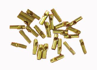 "PARMA 70239 1/8"" King Crown Gear Adaptors For 3/32"" Axles (Each)"