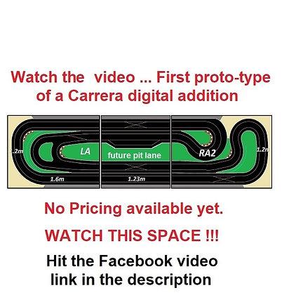 D-Carrera Digital prototype. Watch the video