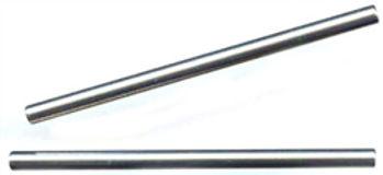PLAFIT-8201G Stainless Steel Axles 3 x 75mm (pair)