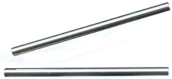 PLAFIT-8201E Stainless Steel Axles 3 x 65mm (pair)