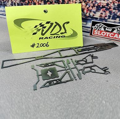 JDS-2006 SlingShot Dragster Chassis 07'