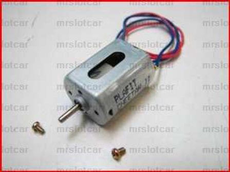 PLAFIT-8631B Cheetah IV Motor