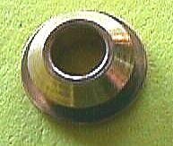 SLICK7-221 Precision 1/8 X 1/4 Bronze Composite Axle Bushings.