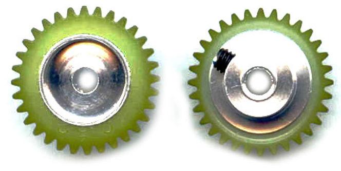 PLAFIT-8542B Spur Gear 32T x 3mm Axle