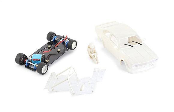BRM/TTS 101C Opel Kadett GT/E - White Kit