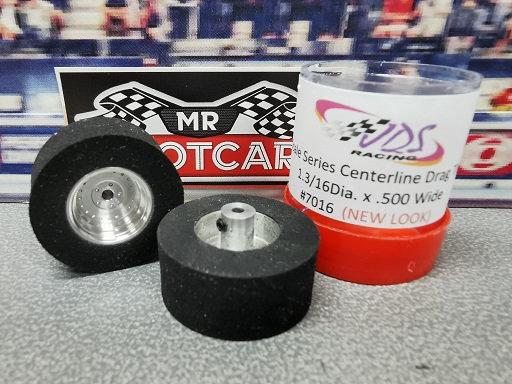 JDS 7016 Rear tyres Centerline (1-3/16 x .500)
