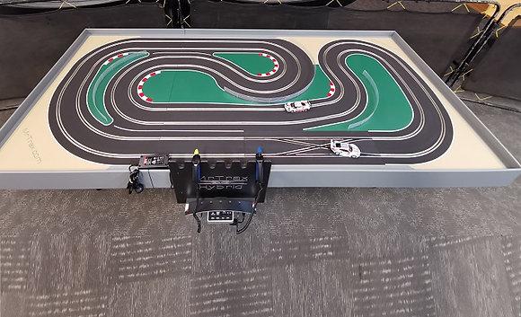 MR TRAX-CSET2550X Hybrid SET- Race up to 6 cars plus 2 ghost cars