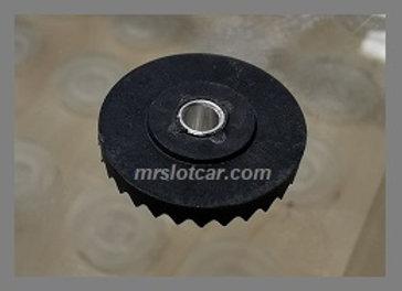"""BSV-F4830315 Crown Gear 30T, (F1) 48P, 1/8"""" Axle"""