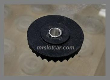 """BSV-F4834315 Crown Gear 34T, (F1) 48P, 1/8"""" Axle"""