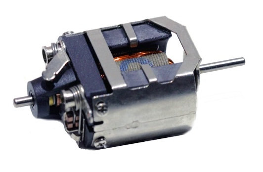 PRO SLOT-2000 16D Balanced Motor