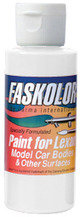 PARMA 40200 Faskoat Adhesive 60Ml For Glitter