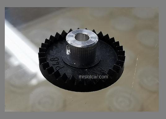 """BSV-F4826315 Crown Gear 26T, (F1) 48P, 1/8"""" Axle"""