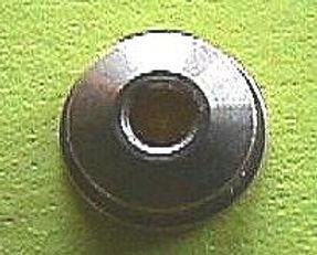 SLICK7-232 Precision 2mm X 6mm Bronze Composite Motor Bushings, Flanged.