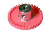 "PARMA 70152 King Crown Gears For 1/8"" Axle 48P X 32 Tooth"