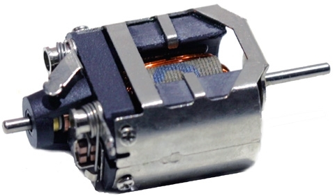 PRO SLOT 2200 Crazy Horse SpeedFX Poly Neo D-Can Motor