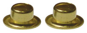 "PARMA 617B 1/8"" Axle Spacers - Long (each)"