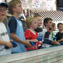 Friends Racing