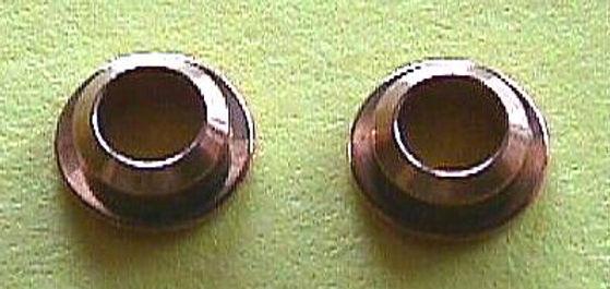 SLICK7-244 Precision 1/8 X 3/16 Expander Bronze Composite Axle Bushings.