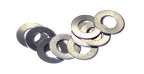 "PARMA 70235 Guide Spacers .010"" Thick (10 Pcs)"