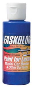 PARMA-40306 Faslucent 60Ml Blue