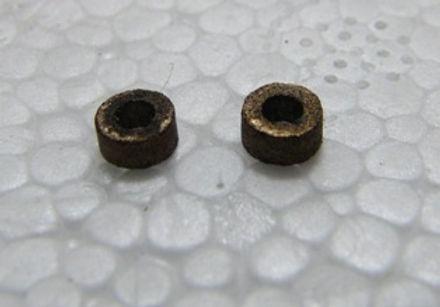 KOFORD-316-4M m Bronze Bearing - Quad 15