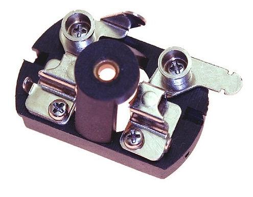 PRO SLOT-2009 SpeedFX Endbell Assembled