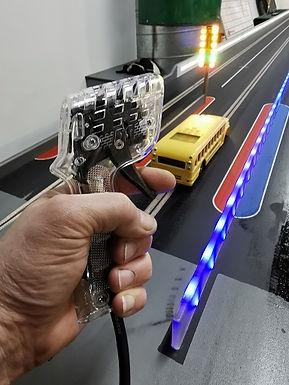 RACERX-EDC1 Economy Drag Controller - 30amp relay - without plug