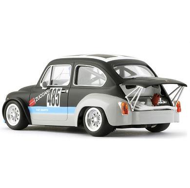BRM/TTS-084 Fiat Abarth Zuccari #485