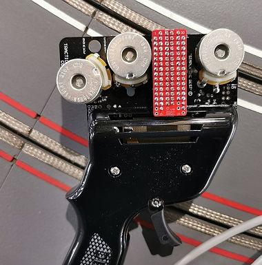 DIFALCO-DD304 HD30 Genesis 2 Controller -LATEST DESIGN