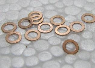 KOFORD 265 .007 Bronze Arm. Spacers (12 Per Bag)