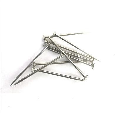 MR SLOTCAR-Body Pins Short (10 per bag)