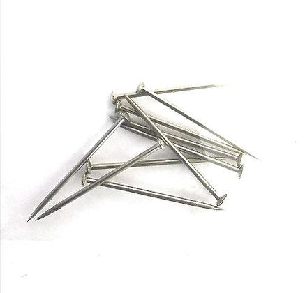 MR SLOTCAR Body Pins Short (10 per bag)