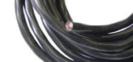 PARMA-381 Economy Controller Wire-18G X 7 Foot (3 Colours)