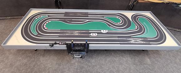 MR TRAX-CSET3650X Hybrid SET- Race up to 6 cars plus 2 ghost cars