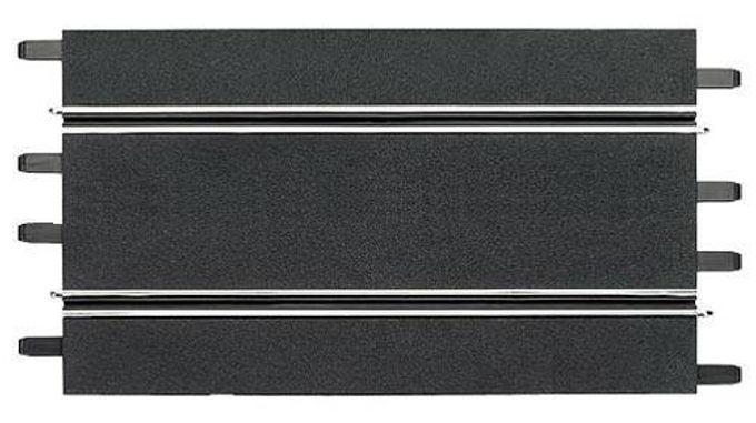 CARRERA-20509LX Standard Straight - No White Lines (1 piece) - LOOSE