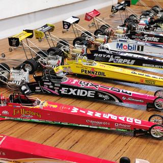 Top Fuelers