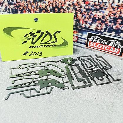 JDS 2013 Gasser Chassis