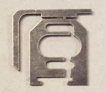 SLICK7-470 C-Can Bracket For Screw On Drag Motor
