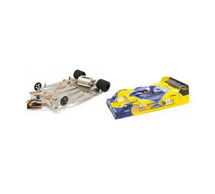 JK-O5B109BU1 Ready to Race - 1:24 Scale - Mazda LMP Sportsbook