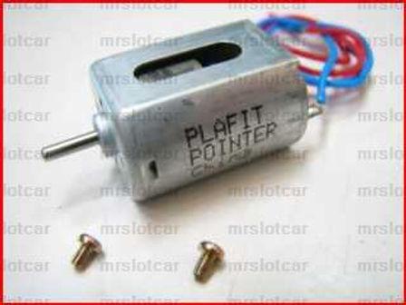 PLAFIT-8636 Pointer IV Motor