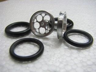 "PRO TRACK #411J 1/16 x 3/4 O-ring CNC Mach. Drag Fronts ""Magnum"""