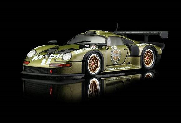 RevoSlot Future Release 0063 Porsche GT1 Mobil 1 Warsteiner